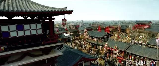 【人文历史】比长安十二时辰更震撼的,是千年古都长安城!