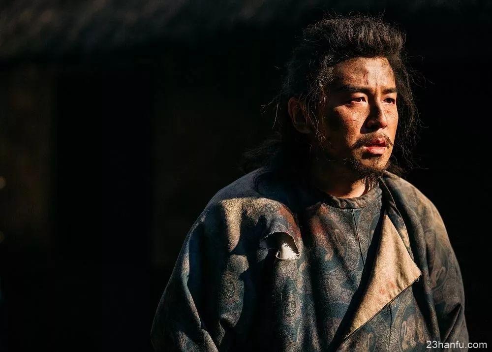 【人文历史】长安城中不良人