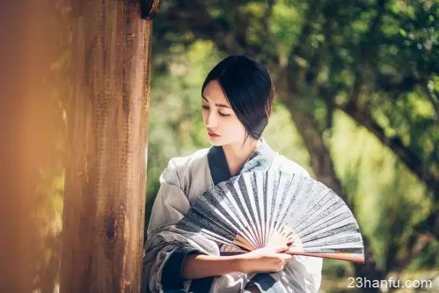 汉服,唯中国才有的美!