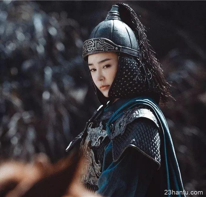 """【人文历史】李世民身后的那些女人:""""彪悍""""不足以解释她们的人生"""