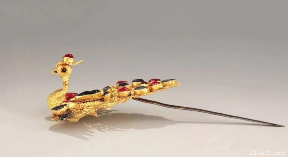 【配饰文化】大明贵妇的颈椎一定不太好,因为……