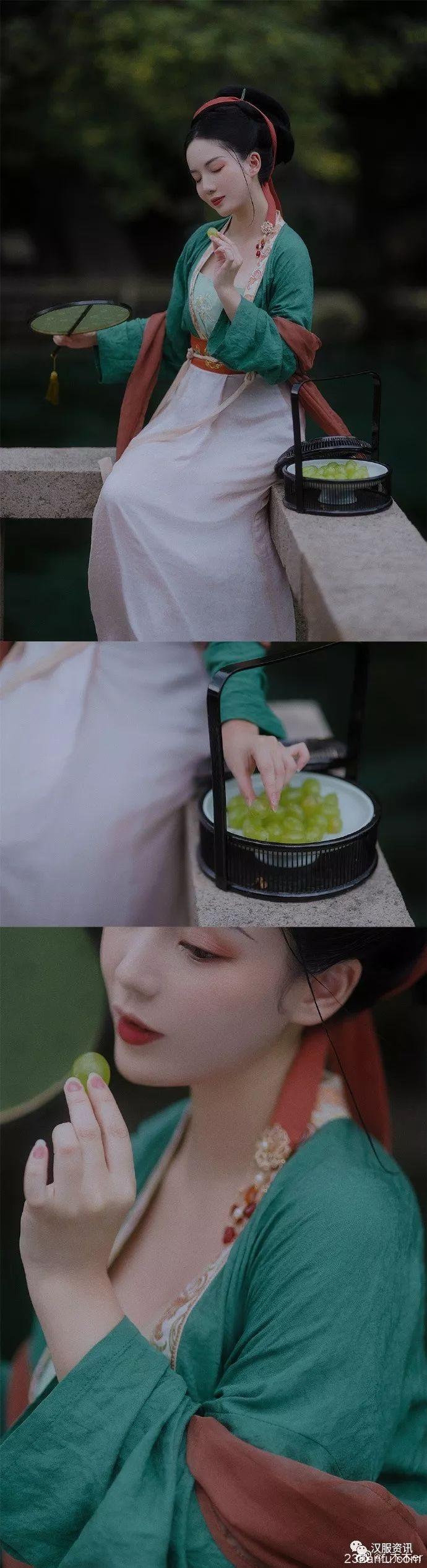 【汉服私影】清平调
