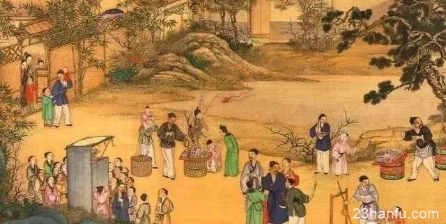 """【人文历史】为什么农历年的最后一个月,被称作""""腊月""""?"""